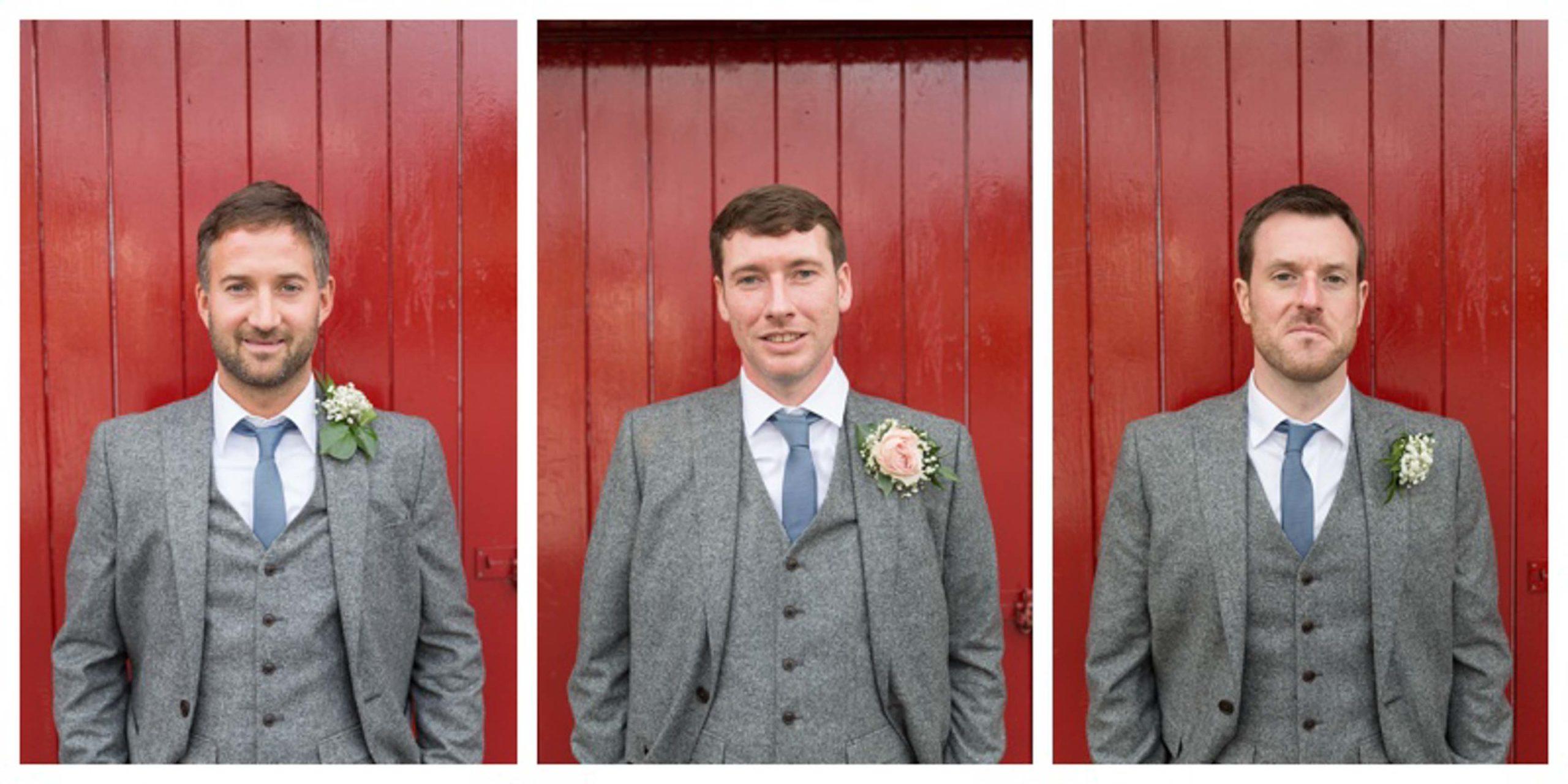 Larchfield Estate Wedding Photography by Ricky Parker Photography 49