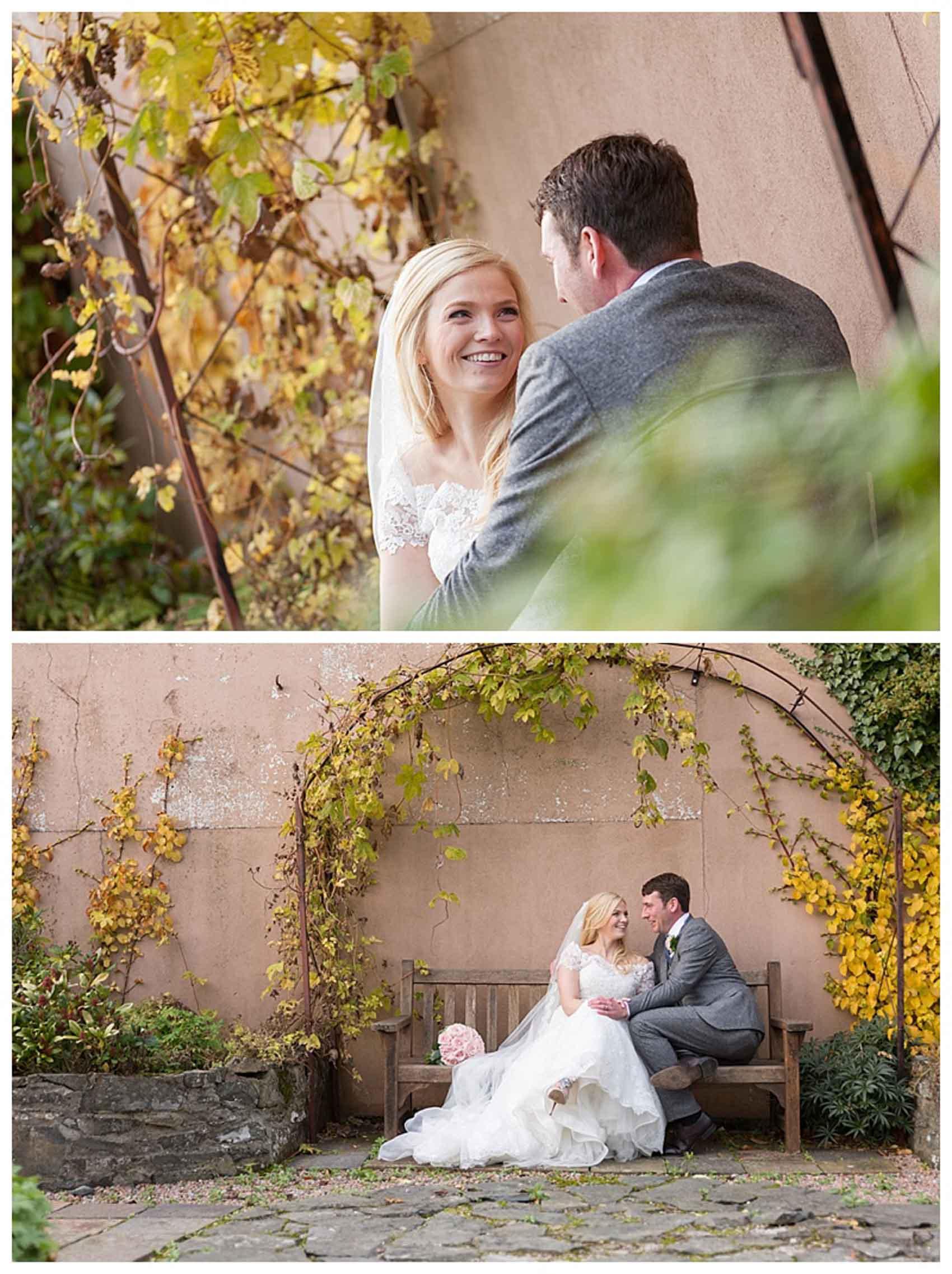 Larchfield Estate Wedding Photography by Ricky Parker Photography 55