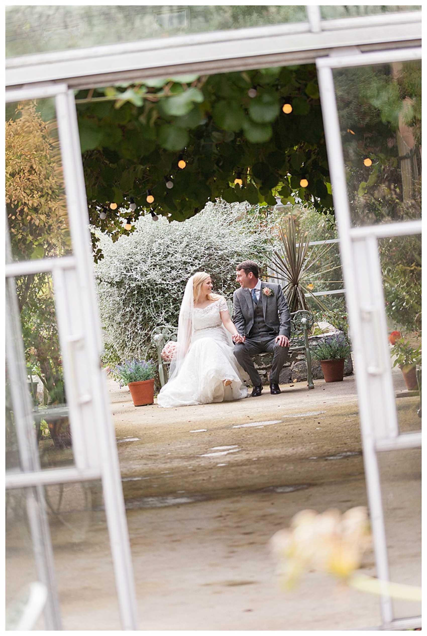 Larchfield Estate Wedding Photography by Ricky Parker Photography 56