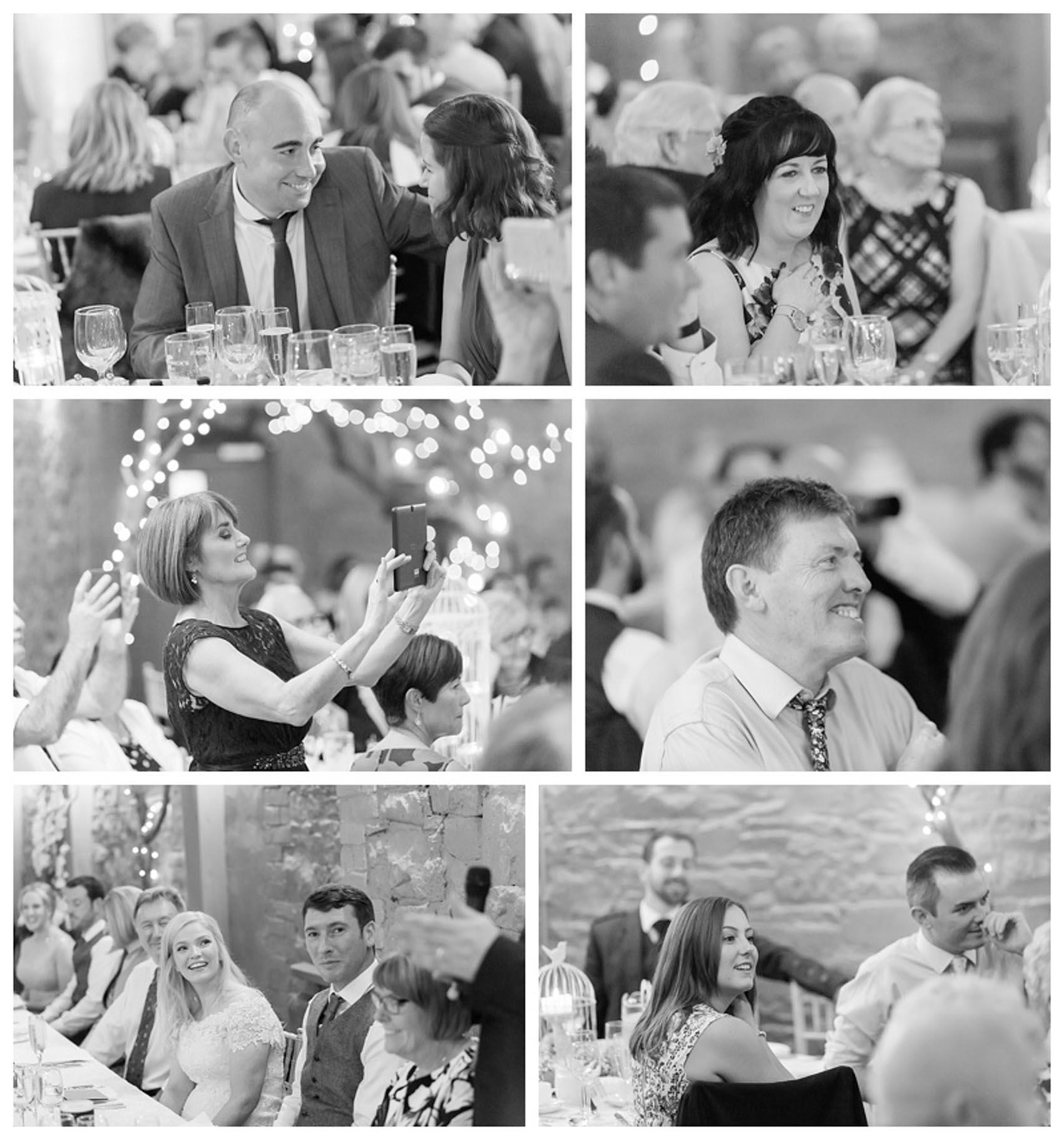Larchfield Estate Wedding Photography by Ricky Parker Photography 63