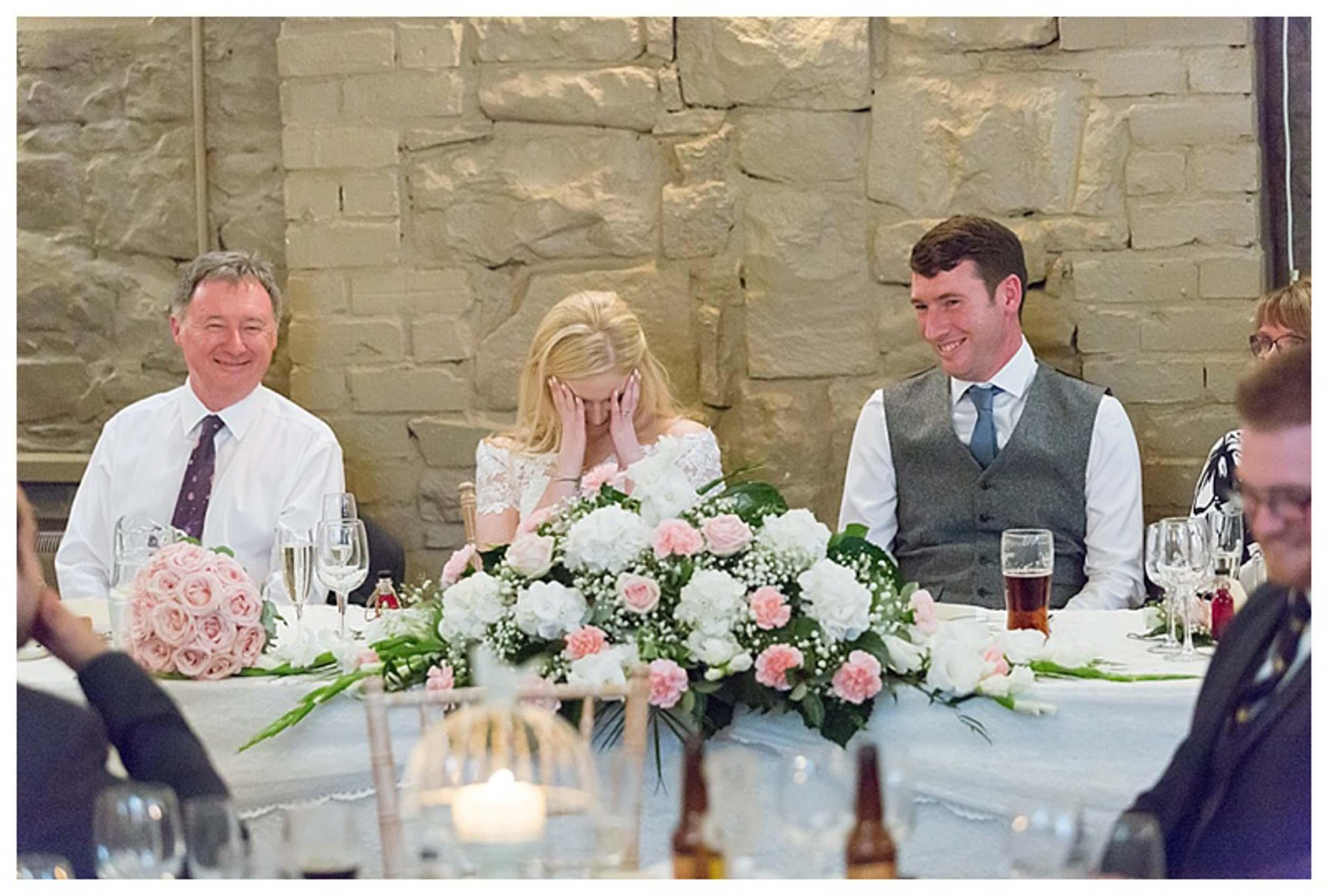 Larchfield Estate Wedding Photography by Ricky Parker Photography 73