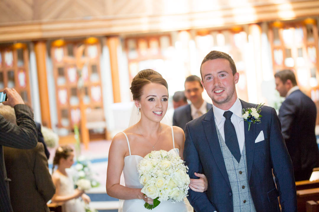 Merchant Hotel Cathedral Quarter Wedding by Ricky Parker Photography 50