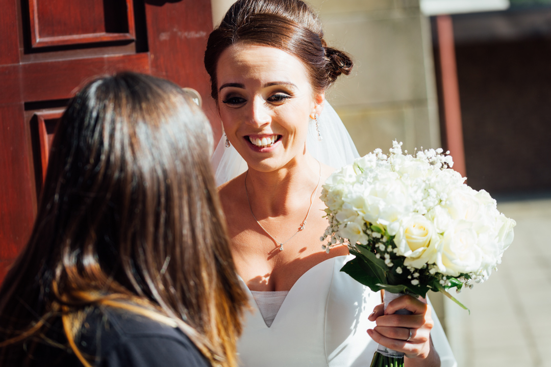 Merchant Hotel Cathedral Quarter Wedding by Ricky Parker Photography 55