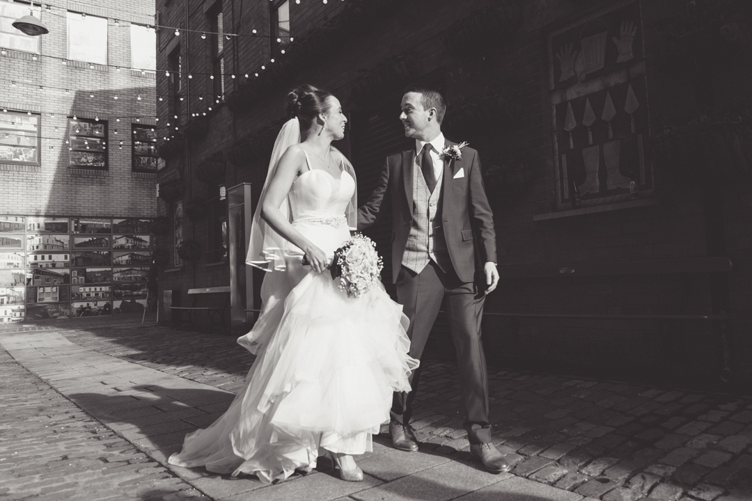 Merchant Hotel Cathedral Quarter Wedding by Ricky Parker Photography 70