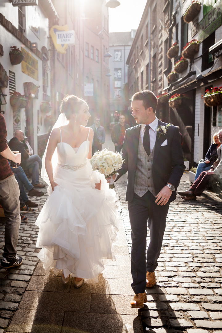Merchant Hotel Cathedral Quarter Wedding by Ricky Parker Photography 76