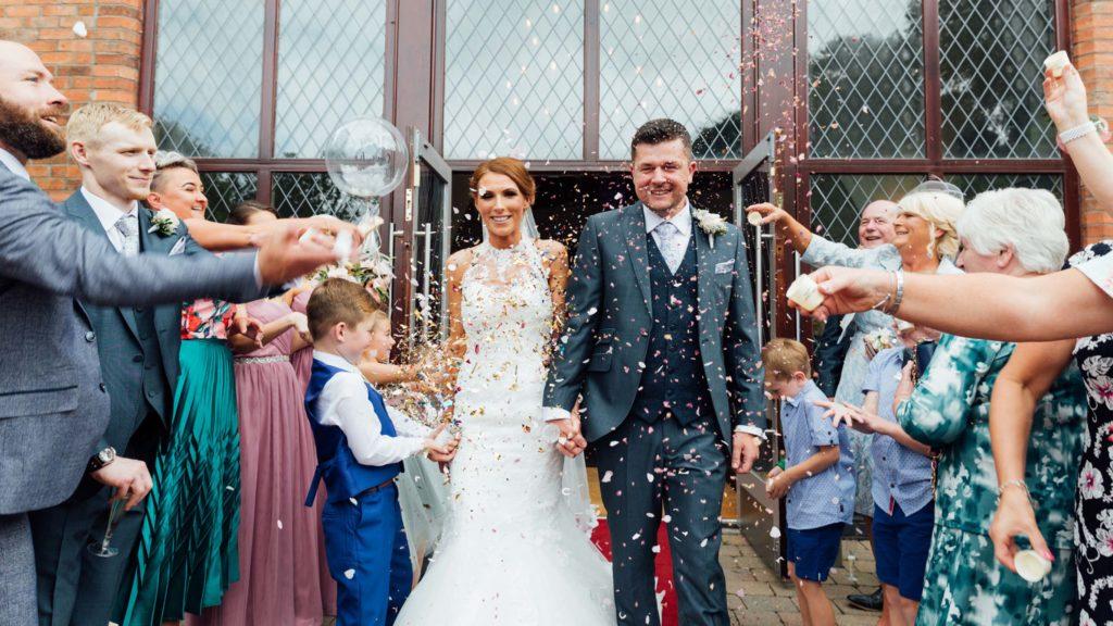 Clandeboye Lodge Weddings