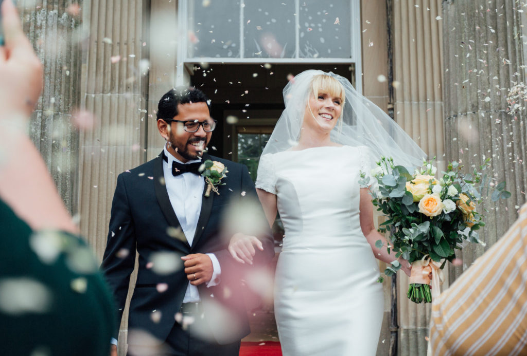 Mount Stewart Weddings