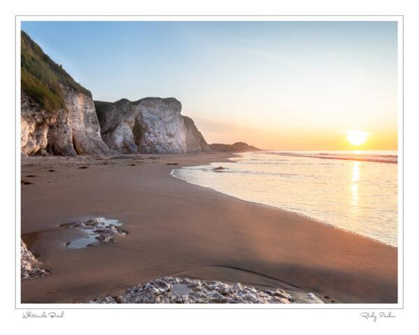 Whiterocks Beach, Portrush