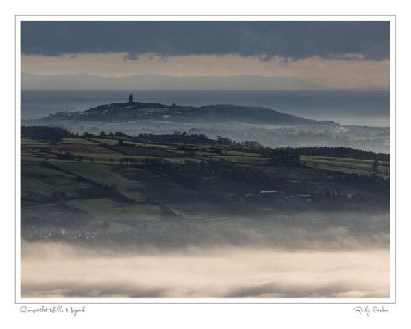 Craigantlet Hills & beyond